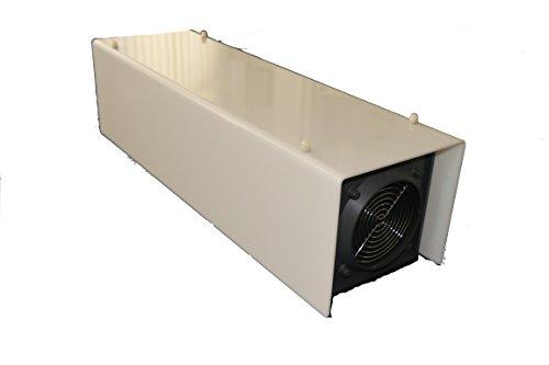 Plasma-Air-Cleaner/Plasma-Luftreiniger mit Acrylglashaube