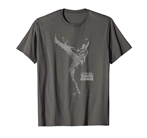 David Bowie - Sold the World Camiseta