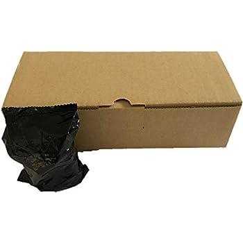 ロジクロ 感熱ロール紙 10巻 mPOP・レシートプリンタ用紙(国産紙) 58mm×50mm×12mm LK-5850-10