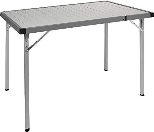 BRUNNER Silver Gapless Extender Tisch 2020 Campingtisch