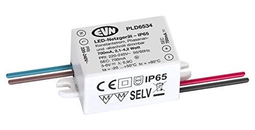 EVN Lichttechnik LED-Netzgerät PLD6534