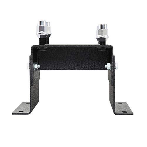 Defender Rack Roof Rack Tire M 8X6.5 Lug Pattern