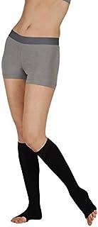 Juzo Soft 2000 Knee 15-20mmHg - Silicone(beige-3(III)-ot-short)