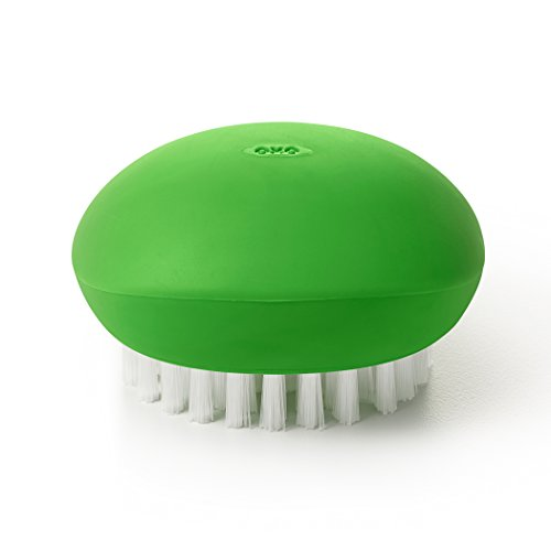 Potato Scrubber / Vegetable Brush