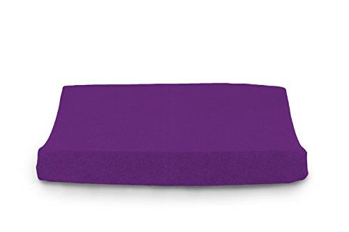 Funda para cambiador Haton Cobertor de colores sólidos
