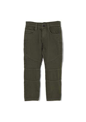 s.Oliver Junior Jungen 404.10.009.18.180.2051548 Slim Jeans, 7940, 110