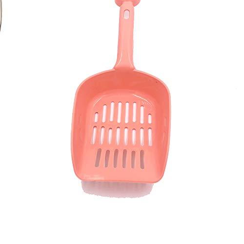 3 x PLASTIC SCOOP FOOD COOKING PET PRODUCTS PLASTICS SHOVELS