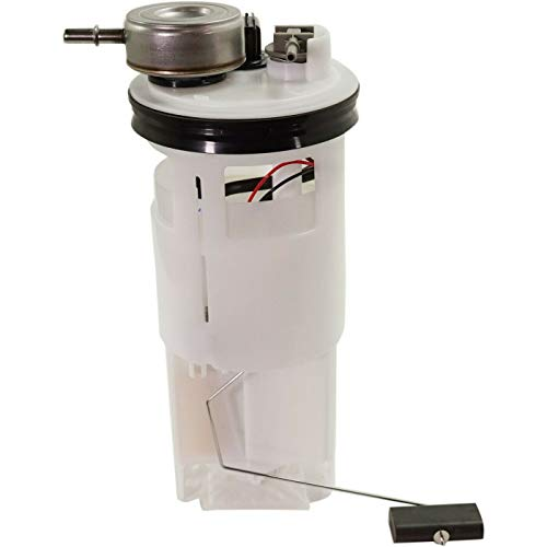 VioletLisa New Electric Fuel Pump Assembly Compatible with Laramie Sport ST WS 98 SS/T 5.9L Base 10958661