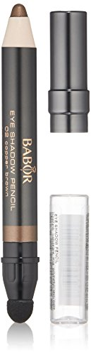 BABOR AGE ID Eye Shadow Pencil, 02 copper brown, 1er Pack (1 x 2 g)