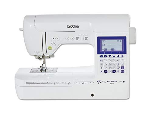 Brother Innovis F420 – La mejor máquina de coser  profesional