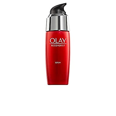Olay Regenerist 3 Point Lightweight Anti-Ageing Firming Serum with Hyaluronic Acid, 50 ml