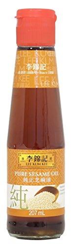 Lee Kum Kee - Pure Sesame Oil - 207ml