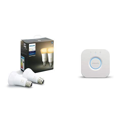 Philips Hue Pack 2...
