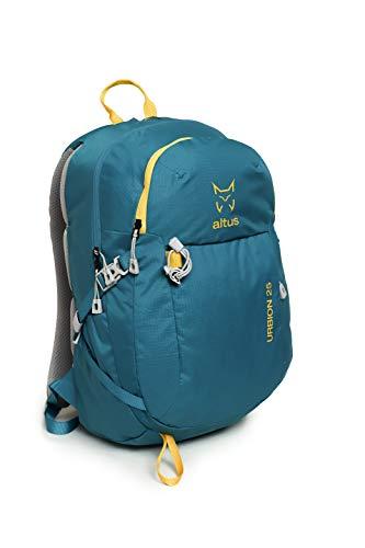 Altus Urbion 25 Mochila Daypack, Adultos Unisex, Blue Ocean, 25 L