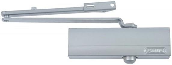 Cierrapuertas con brazo de tijeras color blanco G-U BKS OTS 430 K-17051-00-0-7