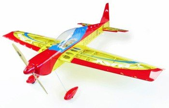 Seagull models Avion voltige Electrique X Ray ARTF JP-France