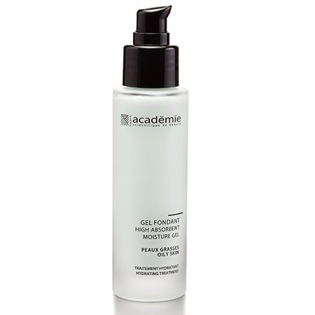 Gel Fondant Hydratation Pureté - Moisturizing Gel