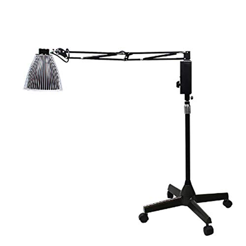 Wonderlamp fysiotherapie instrument dimbare infrarood verwarming vloerlamp kan pijn infrarood lamp ontlasten