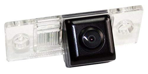 ACV 771324-1036 Rückfahrkamera Interface VW RNS510, RNS315, Columbus, RCD510 Mehrfarbig
