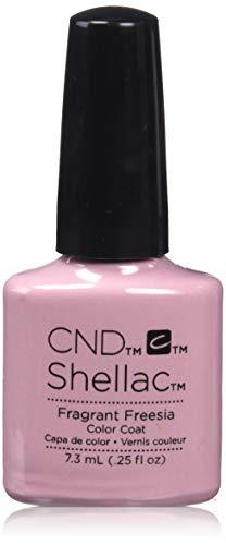 CND Shellac Smalti Semipermanente Fragrant Freesia - 7 ml