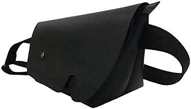 LINSHI TASKS 斜めがけショルダーバッグ メンズ ワンショルダーバッグ