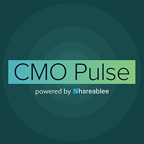 CMO Pulse Series Podcast By Tania Yuki cover art