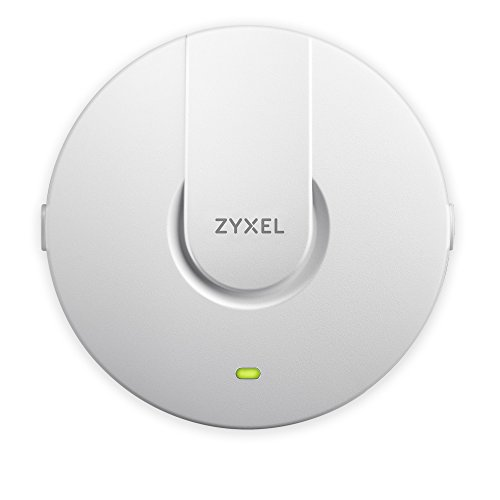 Zyxel Nebula Cloud-Managed 802.11ac Dual-Radio 2x2 Access Point (inkl. 1 Jahr Cloud Enterprise...