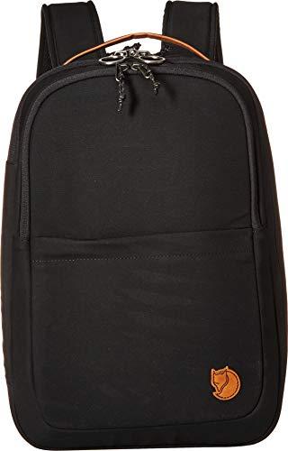Fjällräven Rucksack Travel Pack S Polyester 20.0 l (Black)