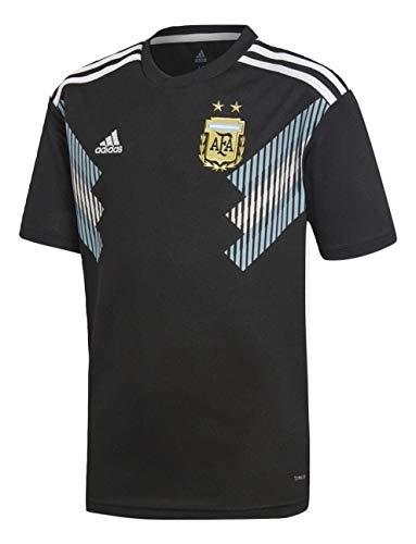 Adidas Argentina Away Replica Jersey Camiseta Cuello