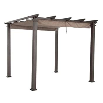 Best hampton bay canopy replacement Reviews