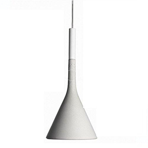 Foscarini Aplomb Mini lámpara de techo 8W, blanco