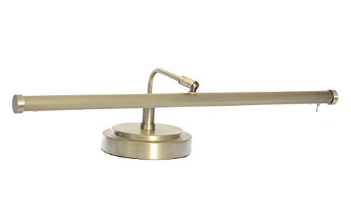 "4"" Height Piano Desk Lamp - Mahogany Bronze"