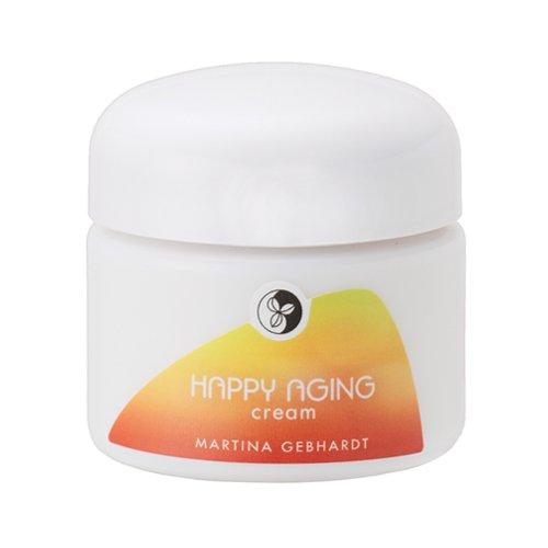 Martina Gebhardt - Happy Aging Cream - 50ml
