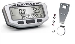 Parts Direct Golf Cart Alltrax Ex-Ray Digital Dashboard Speedometer
