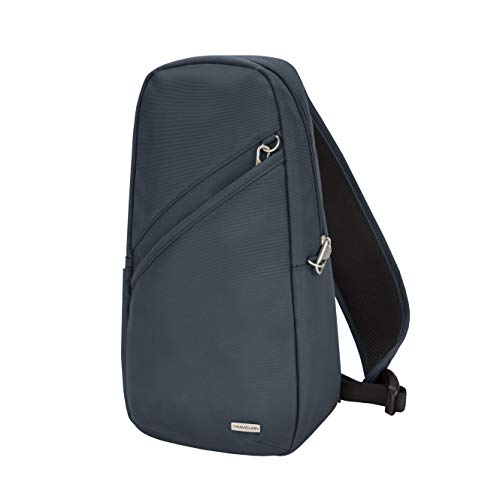 Travelon AT Classic Sling Bag, Midnight, One Size
