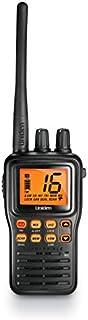 Uniden MHS75 Waterproof VHF Marine Radio