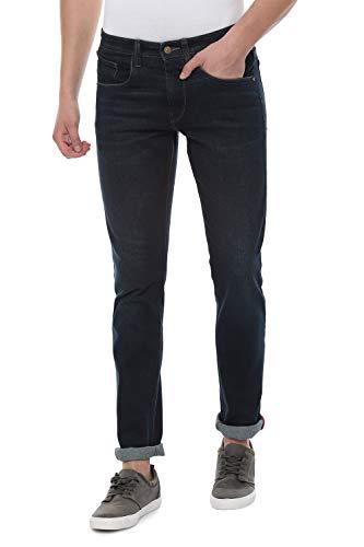 Allen Solly Men's Slim Fit Jeans