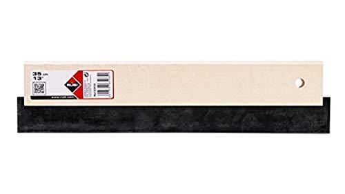 Rubi 65954 Espátula de alicatador, Negro, 18 cm