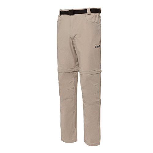 IZAS Grani Pantalon Homme Pierre FR : XL (Taille Fabricant : XL)