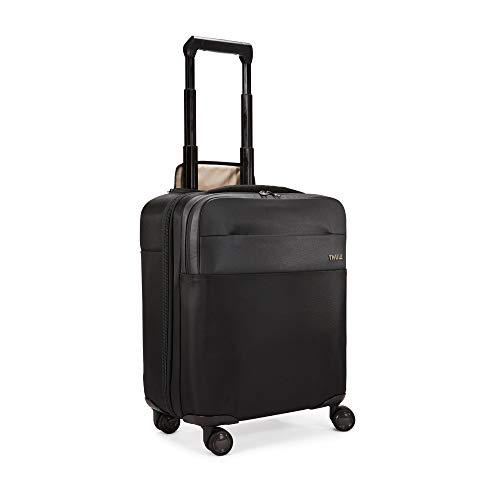 Thule Spinner de equipaje unisex Spira, Unisex, 3203778, negro, Talla única