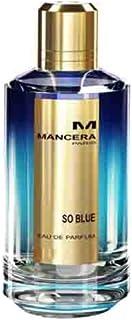 So Blue by Mancera Unisex perfume - Eau de Parfum, 60ml