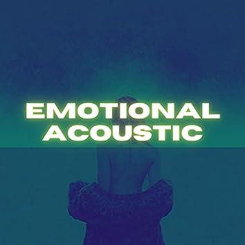 Emotiional Acoustic