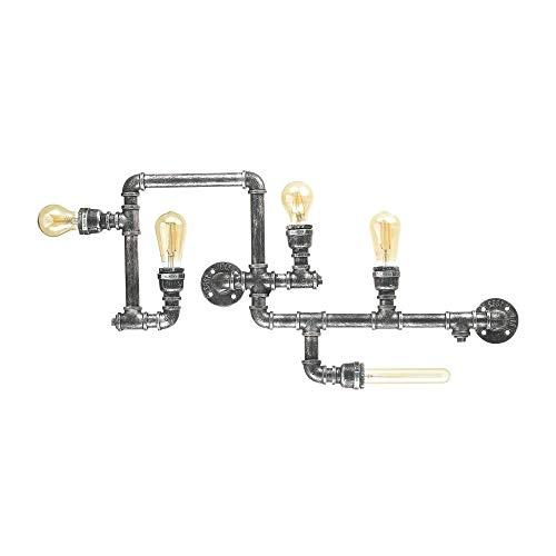 Ideal Lux PLUMBER PL5 VINTAGE - 175324