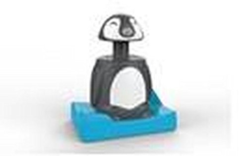Switch-A-Roo Penguin Pod Squeek Toy for Evenflo ExerSaucer & Highchair