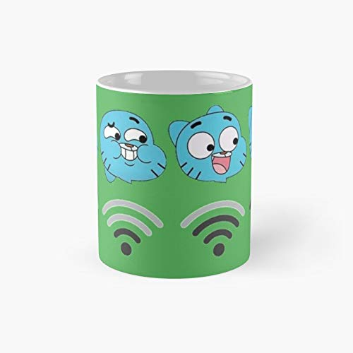 Adventure Time Signals Classic Mug