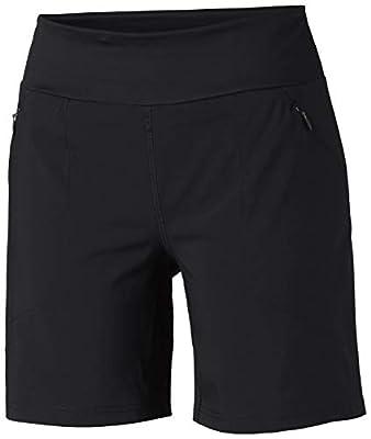 Columbia Women's Bryce Canyon hybrid short, Black, X-Large x 7