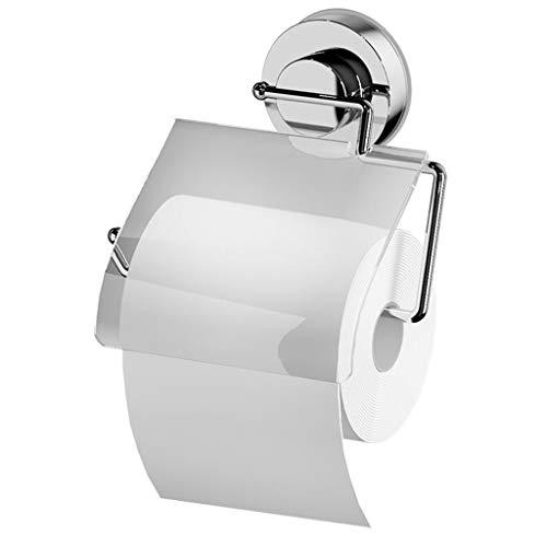 Porte-papier Toilette Forte Ventouse Porte-serviettes En Papier