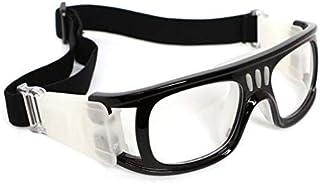 نظارات رياضية لكرة القدم وكرة السلة والرياضات الخارجية