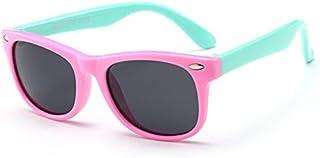 Juslink Toddler Sunglasses, 100% UV Proof Flexible Boys...
