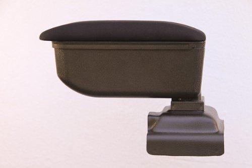 Mittelarmlehne Stoff A4 1997 - 2007 B5 B6 B7 8E Armlehne Stoff schwarz